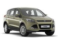 2014 Ford Kuga 2.0 TDCi 163 Titanium X Powers Automatic Diesel 4x4