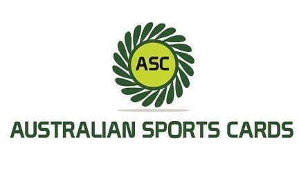 Australain Sports Cards