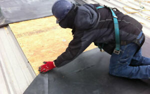 smart touch roofing