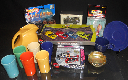 ADKINS COLLECTIBLES SUPERSTORE