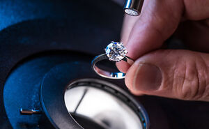 IT IS TIME TO UPDATE YOUR APPRAISAL? KARAT FINE JEWELLERY London Ontario image 6