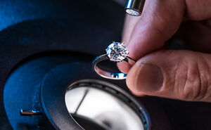 Have U updated jewellery Appraisal in last 5 years? KARAT FINE J London Ontario image 3