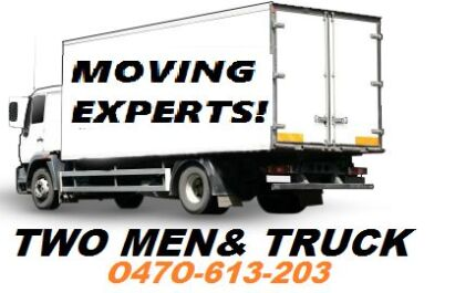 Movers  and  Shifters Best Remoals Services Bankstown Bankstown Area Preview