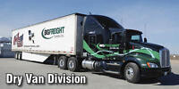 Specialized Class One Long Haul Van Driver / Leisure Product.