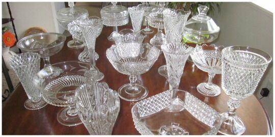 Glass Sweet Glass