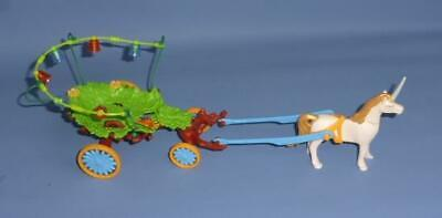 Playmobil Fairy Carriage / Chariot Unicorn Butterfly & more Fantasy / Fairy