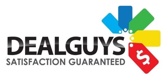 DealGuys - Satisfaction Guaranteed!