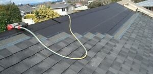 Free Estimate on Roofing Project