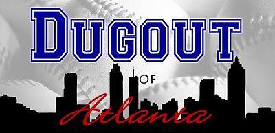 DugoutATL: Dugout of Atlanta