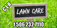 CLR LAWNCARE AND PROPERTY MAINTENANCE