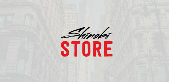 ShinobiStore
