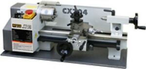 Looking for a METAL LATHE: MOTIVATED BUYER