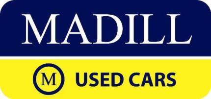 Madill Holden Noosa Used Cars