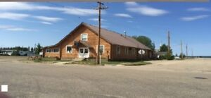 LAGLACE< AB  -  Commercial Building for sale