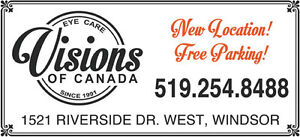 Visions of Canada Gift Certificate