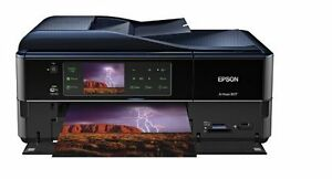 Epson Artisan 837 Wireless Printer/Scanner etc