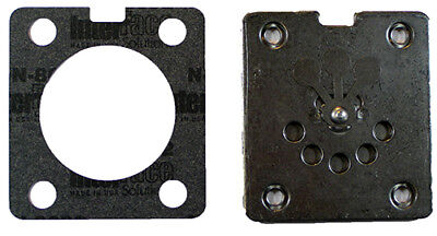 Porter Cable Genuine Oem Replacement Valve Plate N017592sv