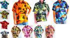 Duck Hawaiian Casual Shirts for Men