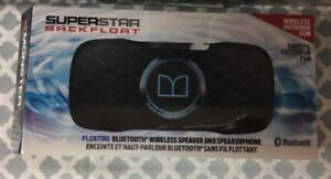 Monster BackFloat High Definition Bluetooth Wireless Waterproof