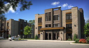 Charming condos in NEW DEVELOPMENT
