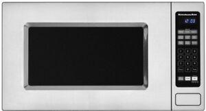 KitchenAid Architect Series II Microwave Oven