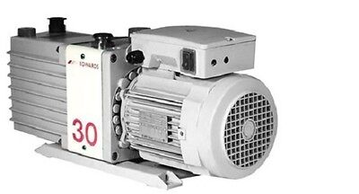 Edwards E2m30 Vacuum Pump Rebuilt