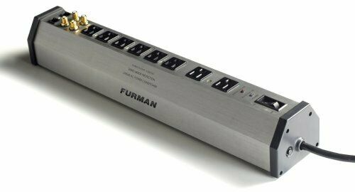 Furman PST-8 Digital Power Station
