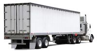 Commercial Trailer Repair - On Call