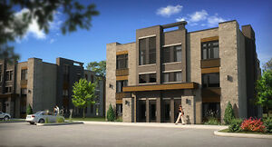 Charming condo - modern  at best price