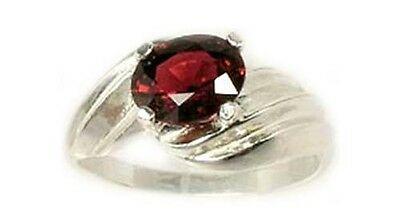 "19thC Antique 1 1/3ct Red Tourmaline Renaissance Europe ""Ruby-Brazilian Emerald"""
