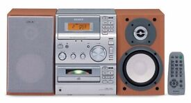 Sony HI-FI CMT CP100