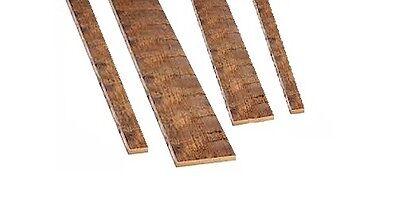 932 Sae 660 Bearing Bronze Bar 58 Thick X 4.0 Wide X 1 Foot Length