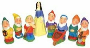 SUPERCAST-REF-0750-SNOWHITE-7-DWARFS-CHILDRENS-LATEX-MOULDS
