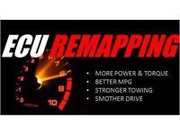 Vehicle ECU Remapping & Diesel Tuning Car - Van - HGV From £60!