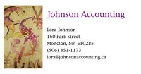 Full suite of accounting solutions at Johnson Accounting