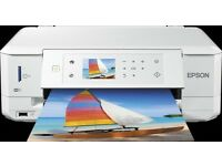 Epson XP-635 Photo printer - Returned stock, untested RRP £140