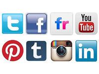 Freelance Social Media Manager - World Wide