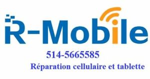 Reparation cellphone vitre LCD solutions screen broken repair
