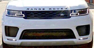 Range Rover Sport L494 OEM 2014-17 to 2018+ Front End Conversion Kit