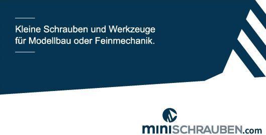 minischrauben.com