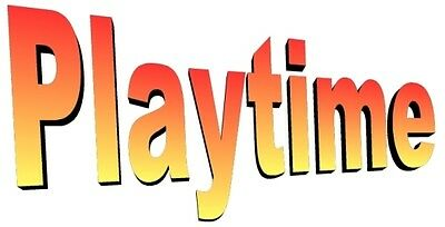 its-Playtime