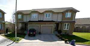 Three Bedroom Executive Home for rent in Tecumseh! Windsor Region Ontario image 1