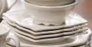 Pavilion Luncheon Plates