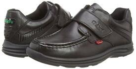 Boys kickers size 12 shoes
