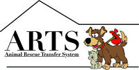 ANIMAL RESCUE TRANSFER SYSTEM