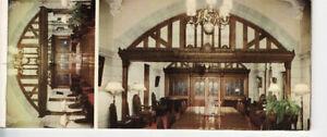 Postcards Houses of Parliament, Ottawa Cambridge Kitchener Area image 8