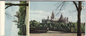 Postcards Houses of Parliament, Ottawa Cambridge Kitchener Area image 10