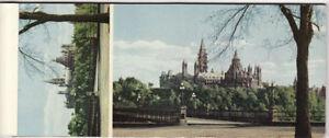 Postcards Houses of Parliament, Ottawa Cambridge Kitchener Area image 10