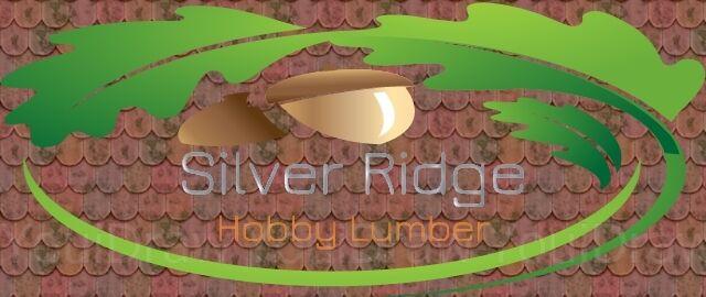 Silver Ridge Hobby Craft Lumber
