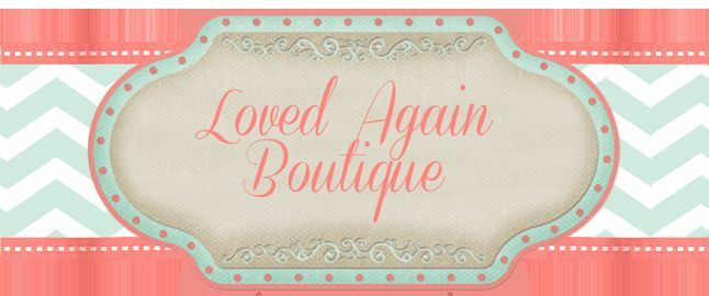 Loved Again Boutique